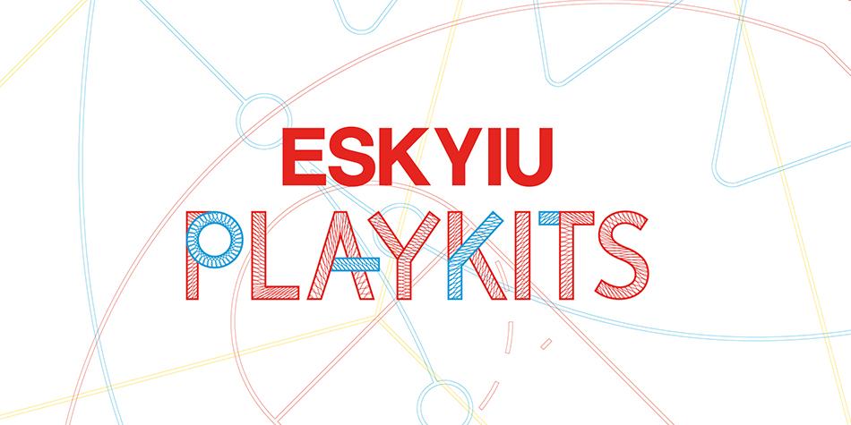 ESKYIU PLAYKITS